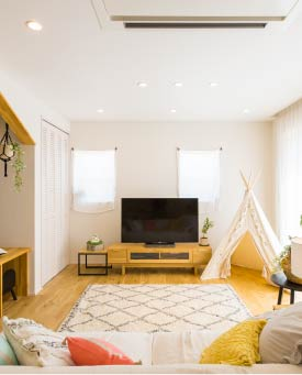 家具選び写真1