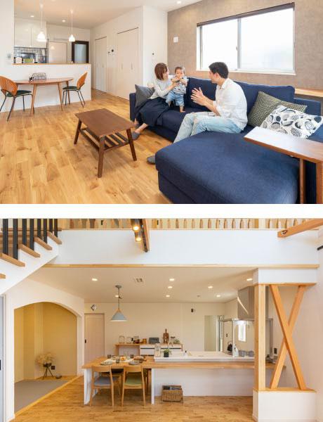完成住宅イメージ2