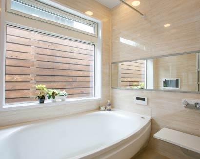 浴室リフォーム写真