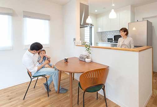 家づくりイメージ写真4